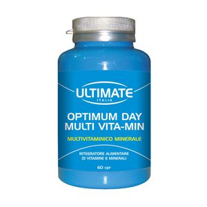Ultimate - Optimum Day Confezione 60 Compresse