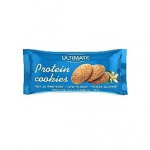Ultimate - Protein Cookies Vaniglia Confezione 30 Gr