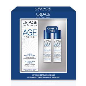 Uriage - Age Protect Kit Multi-Azione Confezione 3 Pezzi
