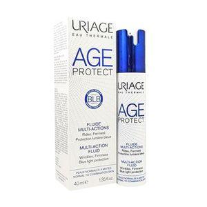 Uriage - Age Protect Fluido Multi Azione Confezione 40 Ml (Scadenza Prodotto 01/03/2021)