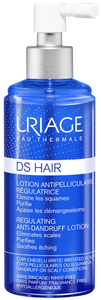 Uriage - Ds Hair Lotion Spray Lenitivo Confezione 100 Ml