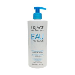 Uriage - Eau Thermale Latte Corpo Confezione 500 Ml