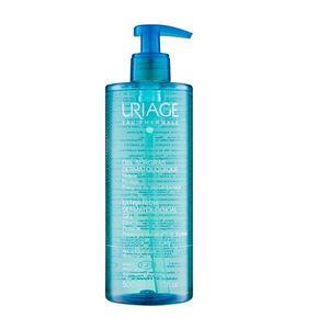 Uriage - Gel Surgras Detergente Dermatologico Confezione 500 Ml