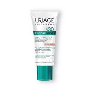 Uriage - Hyséac 3 Regul Trattamento Colorato Spf 30 Confezione 40 Ml