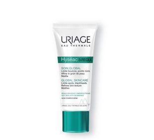 Uriage - Hyséac 3 Regul Trattamento Globale Confezione 40 Ml