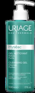 Uriage - Hyséac Gel Detergente Confezione 500 Ml