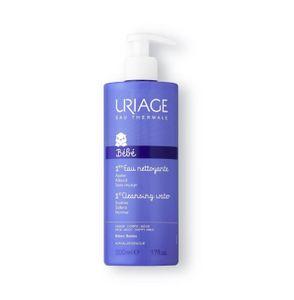 Uriage- Première Bébé Acqua Detergente Confezione 500 Ml