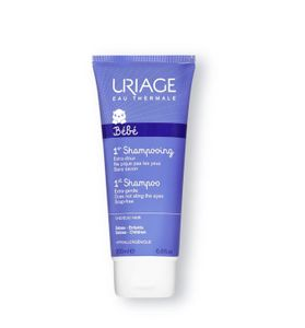 Uriage - Première Bébé Shampoo Confezione 200 Ml