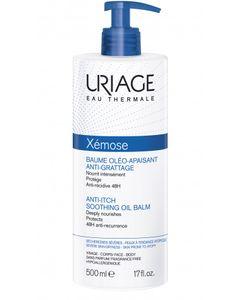 Uriage - Xémose Balsamo Olio Lenitivo Confezione 500 Ml