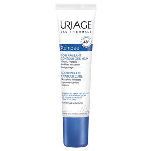 Uriage - Xémose Contorno Occhi Lenitivo Confezione 15 Ml