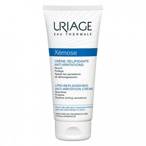 Uriage - Xémose Crema Liporestitutiva Anti Irritazione Confezione 200 Ml