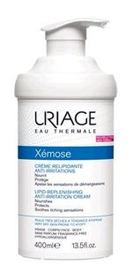 Uriage - Xémose Crema Liporestitutiva Anti Irritazione Confezione 400 Ml