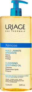 Uriage - Xémose Olio Detergente Confezione 1 Lt