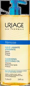 Uriage - Xémose Olio Detergente Confezione 500 Ml