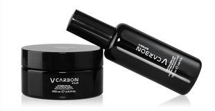 V-Carbon System - Kit Peeling Confezione 2 Pezzi