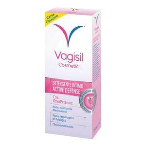 Vagisil - Plus Detergente Con Prebiotico Confezione 250 Ml
