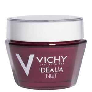 Vichy - Idealia Notte Confezione 50 Ml (Scadenza Prodotto 28/07/2021)