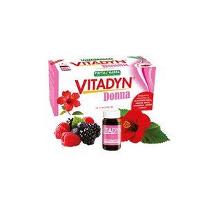 Vitadyn - Donna Confezione 10 Flaconcini (Scadenza Prodotto 01/07/2021)