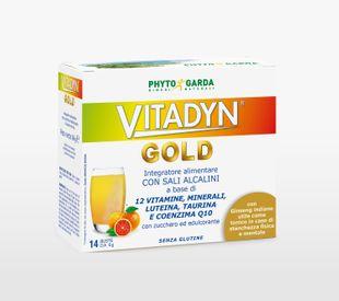 Vitadyn Gold - Confezione 14 Bustine