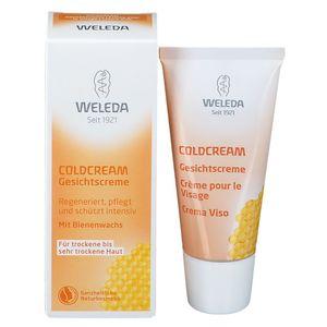 Weleda - Coldcream Viso Confezione 30 Ml