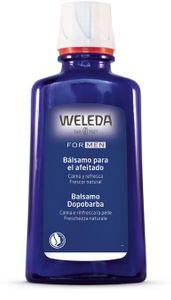 Weleda - For Men Balsamo Dopobarba Confezione 100 Ml