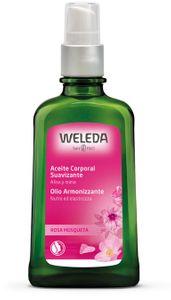 Weleda - Olio Armonizzante Rosa Mosqueta Confezione 100 Ml