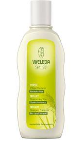 Weleda - Shampoo Trattante Miglio Confezione 190 Ml