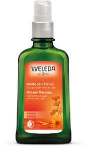 Weleda - Olio Massaggi Arnica Confezione 200 Ml