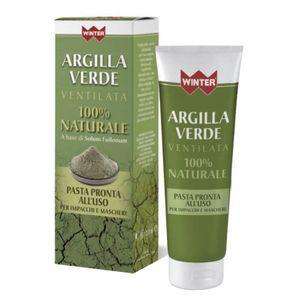 Winter - Argilla Verde Ventilata Confezione 250 Ml