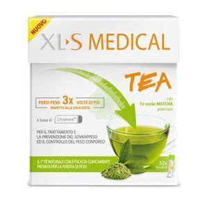 XLS - Medical Tea Confezione 90 Stick (Scadenza Prodotto 28/12/2021)