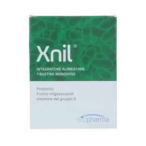 Xnil - Confezione 7 Bustine (Scadenza Prodotto 28/08/2021)