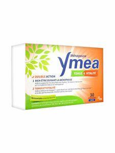 Ymea - Vitality Confezione 30 Capsule