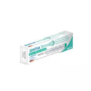 Zentiva - Termometro Ecologico Con Gallio Confezione 1 Pezzo