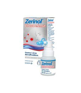 Zerinol - Virus Defense Spray Orale Confezione 20 Ml
