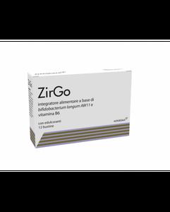 Zirgo - Confezione 12 Bustine