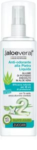 Zuccari - Aloevera2 Antiodorante Alla Pietra Liquida Confezione 100 Ml