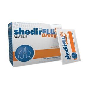 Shedirflu 600 -Gusta Arancia Confezione 20 Bustine