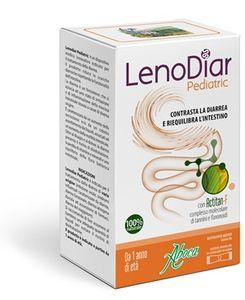Aboca - Lenodiar Pediatric Confezione 12 Bustine