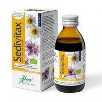 Aboca - Sedivitax Sciroppo Confezione 220 Gr