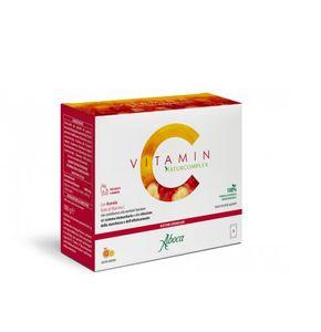 Aboca - Vitamin C Naturcomplex Confezione 20 Bustine