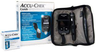 Accu Chek - Guide Kit Confezione 1 Pezzo