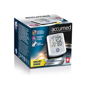 Accumed - C5 Cardio Advance Misuratore Di Pressione