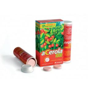 Arkopharma - Acerola Masticabile Confezione 30 Compresse