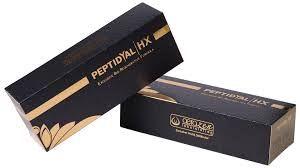 Aerazen - Peptidyal Hx Confezione 2 Siringhe Preriempite 2.5 Ml