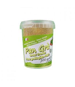 Alimenta 2000 - Fresella Vesuvio Pan Grattato Fino Senza Glutine Confezione 300 Gr (Scadenza Prodotto 13/12/2020)