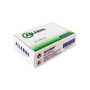 Hering - Allerin 450 Mg Confezione 30 Capsule