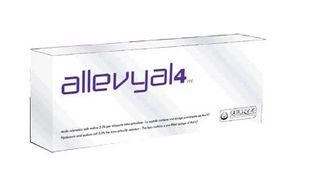 Allevyal - 4 Easyal Acido Ialuronico Per Infiltrazione Confezione 1 Siringa Da 4 Ml
