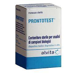 Alvita - Prontotest Contenitore Feci Confezione 1 Pezzo