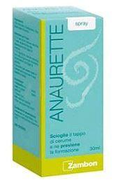 Anaurette - Spray Confezione 30 Ml