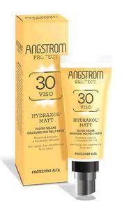 Angstrom - Protect Hydra Fluido Spf 30+ Confezione 40 Ml